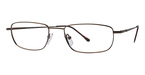 Royce International Eyewear N-35 Brown