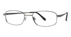 Royce International Eyewear N-36 Silver
