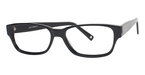 Smilen Eyewear Mr Kite Black