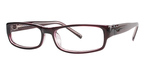 A&A Optical L4035 Burgundy
