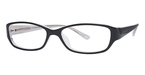 Continental Optical Imports Fregossi 371 Black