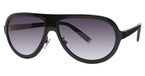 John Varvatos V740 Black