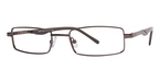 Royce International Eyewear N-44 Chocolate