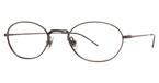 John Varvatos V129 Antique Brown