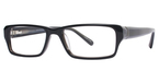 Jones New York Men J509 Black