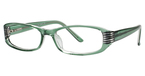 A&A Optical L4043-P Green