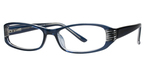 A&A Optical L4043-P Blue