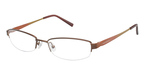 Ted Baker B171 Sunset Brown