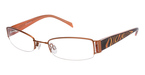 Crush 850017 Brown