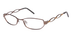 Kay Unger K129 Brown