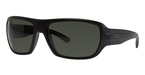Ray Ban RB4150 Matte Black