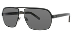 John Varvatos V757 Black