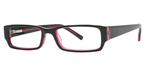 A&A Optical PYT Black/Orange