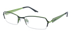 Brendel 902068 Matte Dark Green