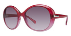 D&G DD8085 BLACK CHERRY GRADIENT