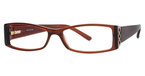 Avalon Eyewear 5008 Brown Snake