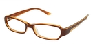 Humphrey's 583010 BROWN/BROWN-YELLOW