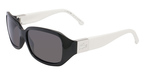 Lacoste L505S Black And White