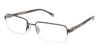 Bogner 730544 Matte Brown