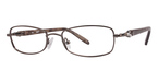 Savvy Eyewear SAVVY 337 Brown