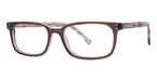 Gant GW HAVANA Translucent Brown