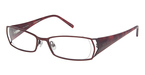 Ted Baker B302 Deep Red