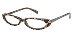 A&A Optical JCR115 Brown + 2.50