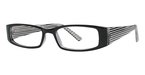 Clariti STAR ST6155 Black/Crystal