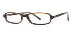 Royce International Eyewear Saratoga 16 Brown