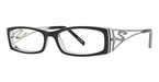 Royce International Eyewear Saratoga 26 Black