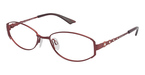 Brendel 902078 Red/Orange