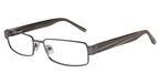 Jones New York Men J809 Gunmetal