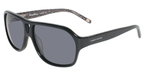 Tommy Bahama TB6020 Black
