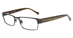 Lucky Brand Vista Brown