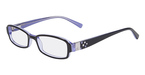cK Calvin Klein cK5689 (008) Black Purple