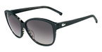 Lacoste L619S Black/Striped