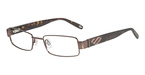 Joseph Abboud JA4016 Coffee Wood