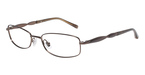Jones New York J470 Brown