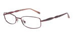 Jones New York J470 Burgundy