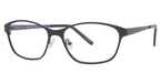 Continental Optical Imports La Scala 761 Black