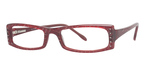 Royce International Eyewear Saratoga 24 Burgundy