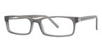 Royce International Eyewear SARATOGA 28 DARK GREY