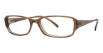 London Fog London Fog Womens 5123 Luminiuos Brown