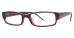 Continental Optical Imports La Scala 438 Mauve