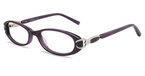 Jones New York Petite J217 Purple