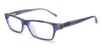 Jones New York J744 Purple