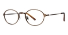 Modern Optical GVX515 Antique Brown