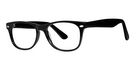 Modern Optical Jackson Black