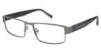 A&A Optical QO3670 401 Silver