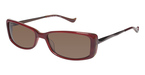 Tura Sun 028 Deep Red